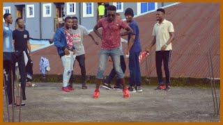 Best Naira Marley Puta Dance Cover (Marlians Edition)