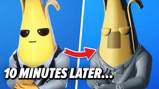 How I Broke Fortnite Season 2 in 10 Minutes