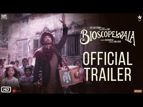 Bioscopewala Movie Trailer