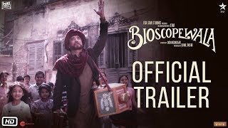 Official Trailer - Bioscopewala