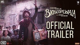 Official Trailer - Bioscopewala