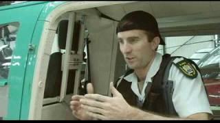 Alive In Joberg By Neill Blomkamp Spyfilms (District 9 Director)