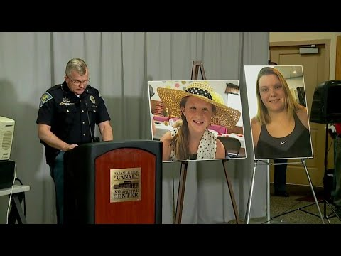 Killer of Indiana Teens Might Be in Plain Sight