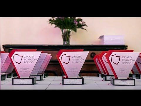 ZO ZPP: film promocyjny z gali rozdania nagród Ogólnopolskiego Rankingu Gmin i Powiatów 2019 w kategorii: miasta na prawach powiatu