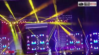 Ebony - Performance at 4Syte Music Video Awards 17