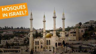 Video: Jak Palestinci zničili nebo ukradli všechny synagogy, ke kterým se dostali