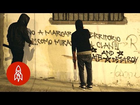 Gramatická graffiti policie