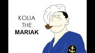 Kolia The Mariak