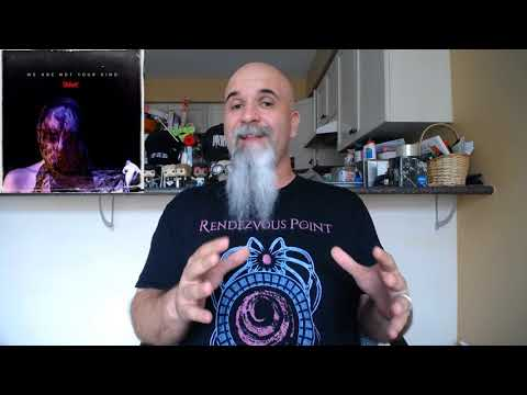Slipknot - We Are Not Your Kind (Album Review)
