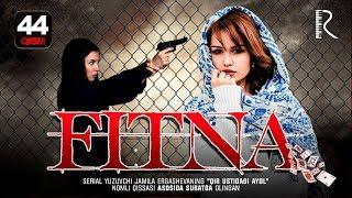Fitna (o