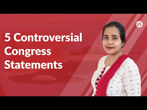 As Rafales Come To India, Here's A Flashback To Controversial Statements From 5 Congress Leaders
