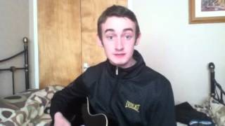 Charlie Landsborough cover Shine Your Light by Darren Roulston