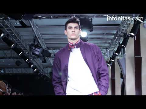 Plaza Indonesia Men's Fashion Week 2017