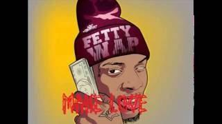 Fetty Wap- Make Love ft.Chris Brown ✔