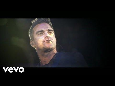 Robbie Williams – Be A Boy