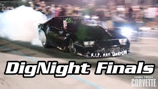 Kye Kelley Shocker vs BigBlock Killer - Dignight Finals by High Tech Corvette