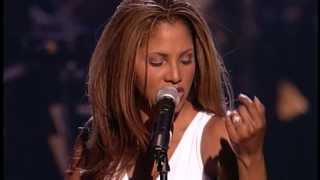 "Toni Braxton "" Un-Break My Heart "" ( With David Foster )"