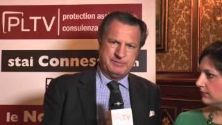 VIDEO-INTERVISTA del Presidente Nazionale Vincenzo Cirasola all'Italy Protection Forum 2016