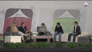 Diálogos en confianza (Pareja) - Feria del empleo IPN: Vinculación con mercado laboral