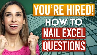 How to ACE Excel Interview Questions thumbnail image
