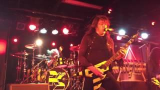 "Stryper - ""Revelation"" - Live"