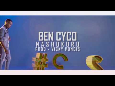 Ben Cyco drops new hit Nashukuru
