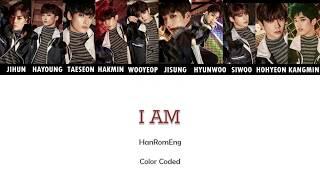 TRCNG - I Am