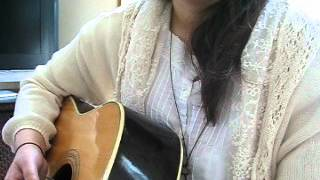 YUI  -I remember you- *cover*