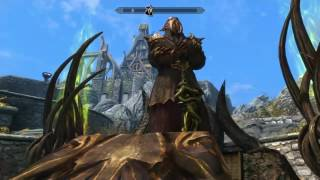 Skyrim - The ACTUAL best Whiterun Mod On Ps4