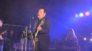 CINERAMA - Your charms (Live @Indietracks) (24-7-2015)