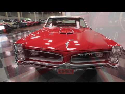 Video of '66 GTO - IESM
