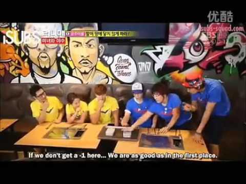 Running Man EP118 - Monday Couple (Song Jihyo + Kang Gary) - Youtube