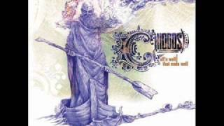 Chiodos - Baby, You Wouldn't Last A Minute On The Creek