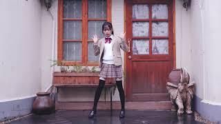 【青鸢】柏拉图式爱情♡高马尾制服学姐和你一起逛上海武康路
