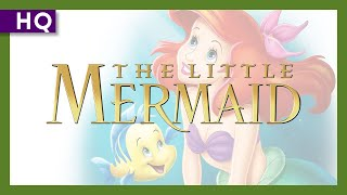 Trailer of The Little Mermaid (1989)