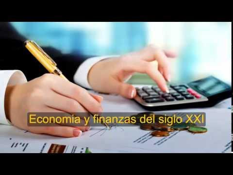 Economia y finanzas del siglo XXI