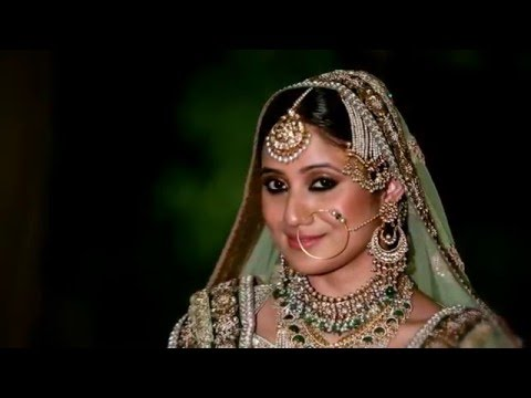Download How to get the Mughal Era Bridal Look HD Video