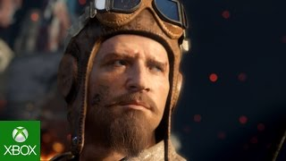 Descent DLC Pack: Gorod Krovi Trailer