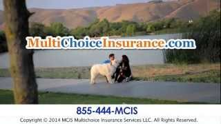 MCIS MultiChoice Insurance - Commercial 1