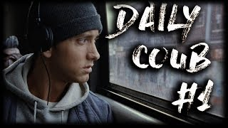 Daily Coub | Stories #1 | Funny december