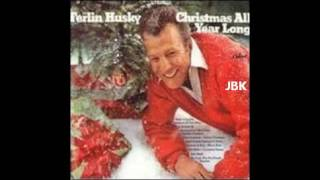 Ferlin Husky -  Jingle Bells