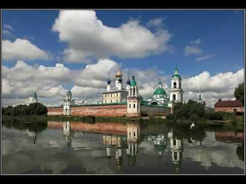 Ростов церковь на 40 лет победы
