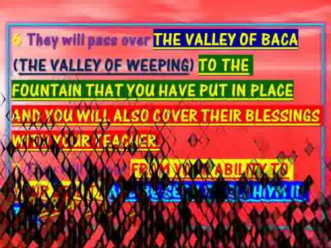 13 LAPS AROUND THE PATHWAY OF YEHWEH'S COURTYARDS