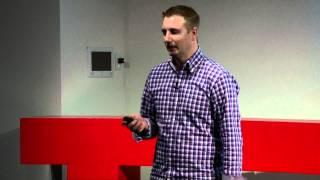 Skip Your Career Fair: Kevin O'Connell At TEDxNYITSalon