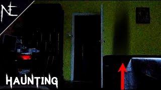 'The Slamming Door' Haunting: Revisited