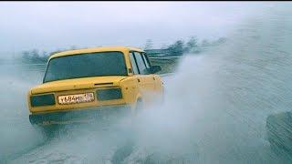 Лимузин из Жигулей / Проверка на прочность! БАНАН #6