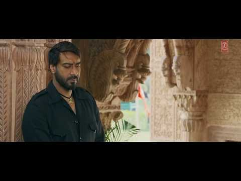 Mera Rashke Qamar New song of Movie Baadshaho