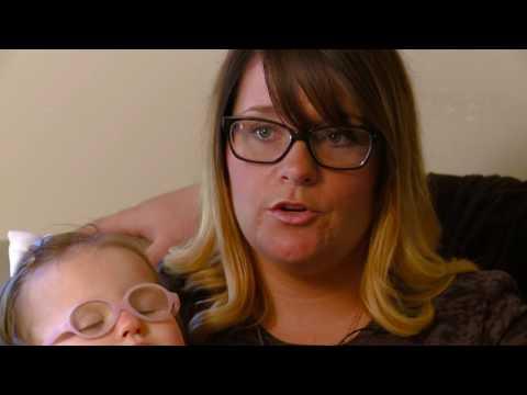 Video Love For Leighton:  A Battle Against Batten Disease