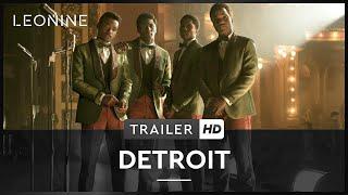 Detroit Film Trailer