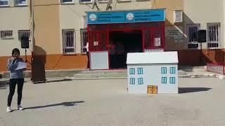 Süleyman Demirel İlköğretim Haftası (Kemal ERBEN)